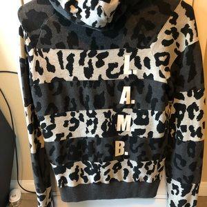 Lamb Gwen Stefani hoodie